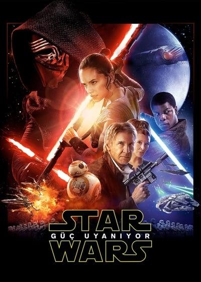 Yıldız Savaşları: Güç Uyanıyor