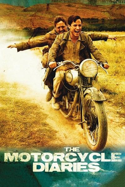 Motosiklet Günlüğü