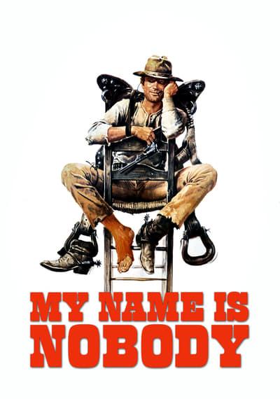 Benim Adım Hiç Kimse