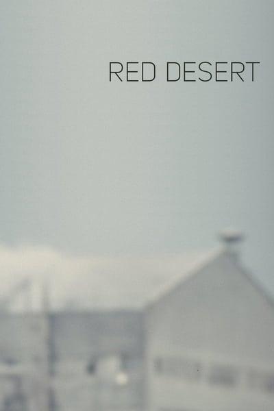Kızıl Çöl