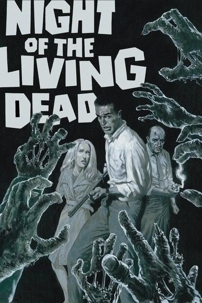 Yaşayan Ölüler Gecesi