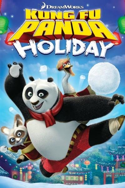 Kung Fu Panda Tatil