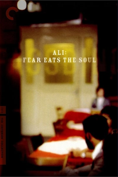 Ali: Korku Ruhu Kemirir