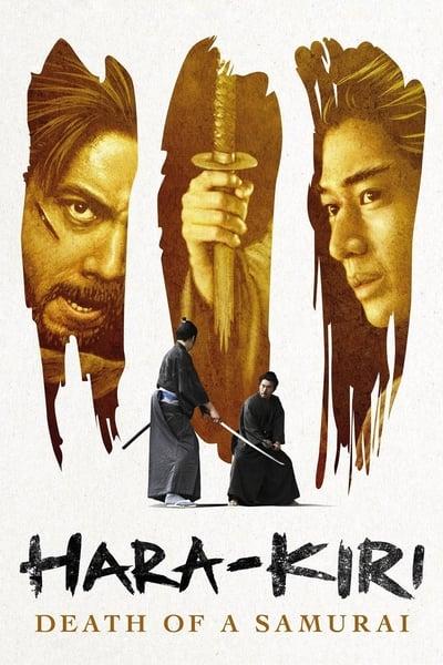 Hara-Kiri: Bir Samurayın Ölümü