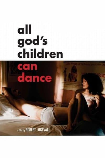 Tanrı'nın Dansçıları