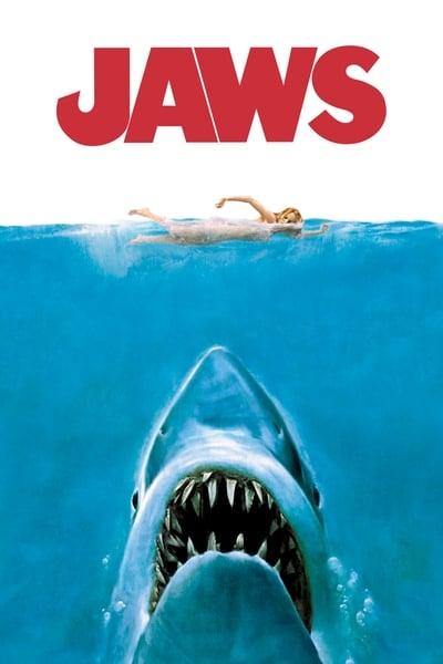 Jaws: Denizin Dişleri