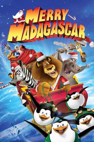 Neşeli Madagascar