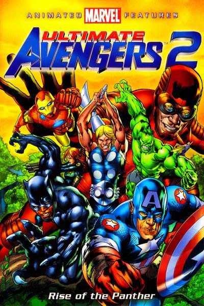 Süper Kahramanlar 2