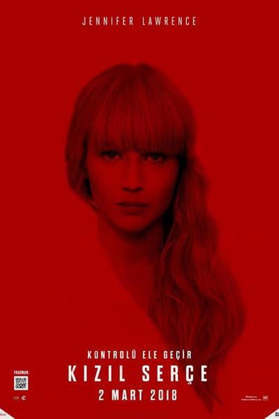 Kızıl Serçe