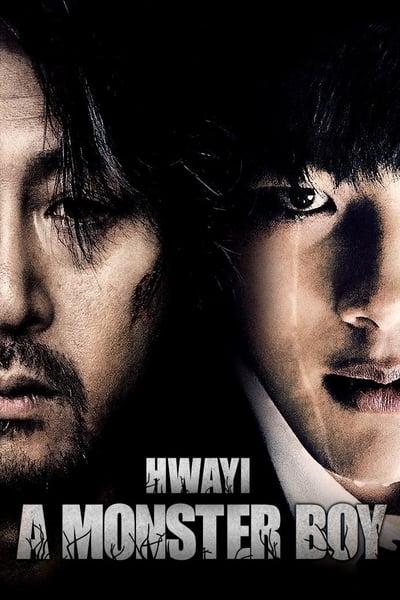 Hwayi: Canavar Çocuk