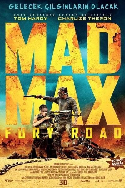 Çılgın Max 4: Öfkeli Yollar