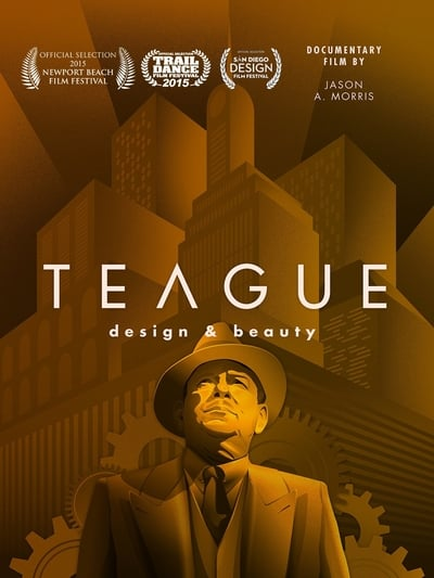 Teague: Design & Beauty