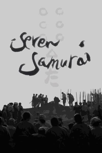 Yedi Samuray
