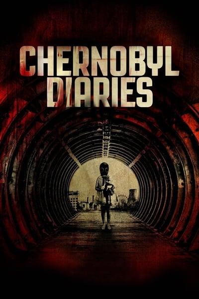Çernobil Günlükleri