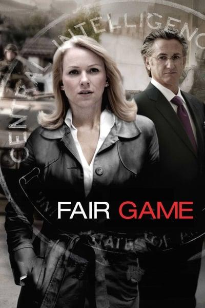 Dürüst Oyun-Fair Game