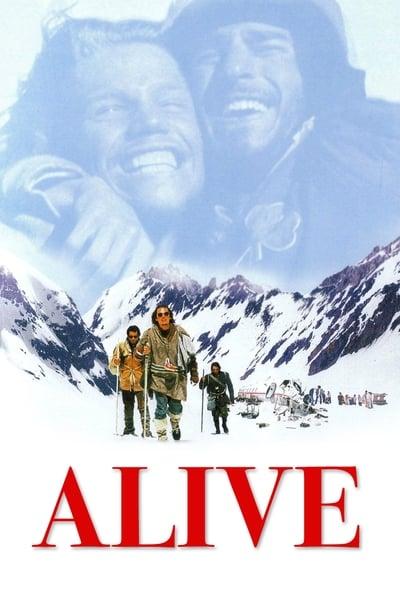 Alive Yaşamak İçin