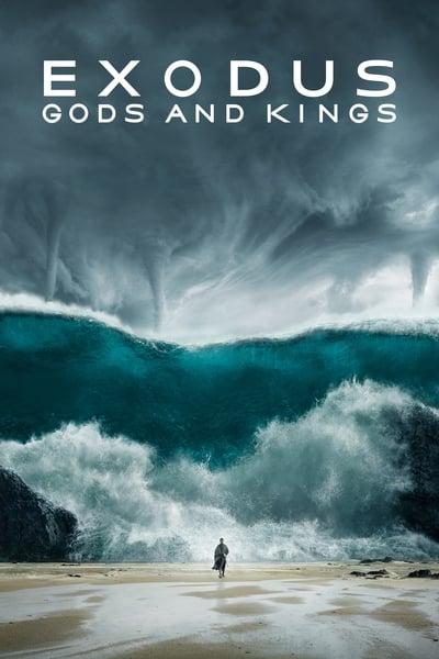 Göç: Tanrılar ve Krallar