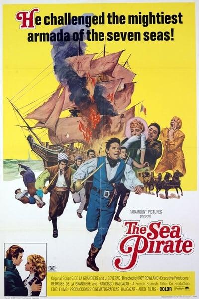 The Sea Pirate