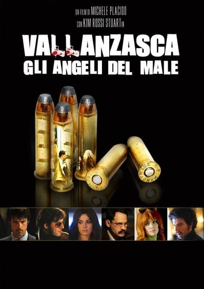 Vallanzasca - Gli angeli del male