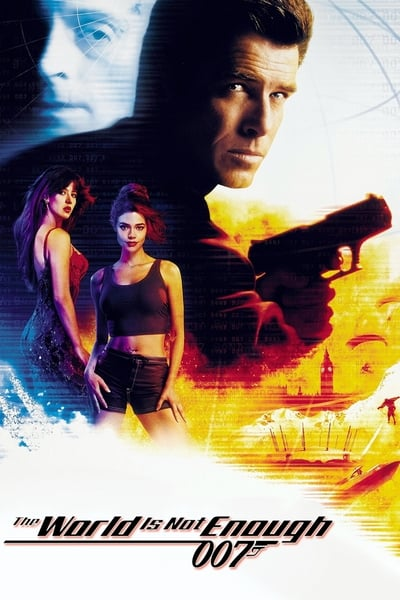 James Bond: Dünya Yetmez