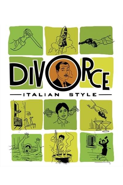 İtalyan Usulü Boşanma