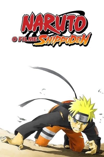 Naruto Shippuuden:  Movie 1