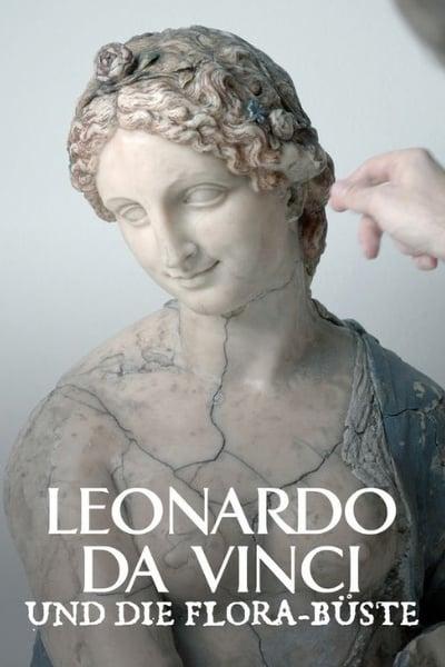 Leonardo da Vinci und die Flora-Büste