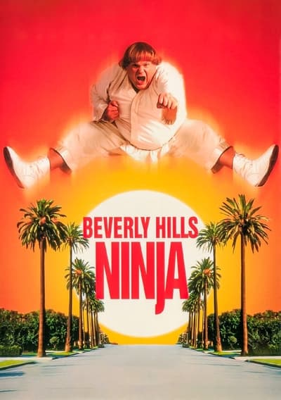 Beverly Hills Ninjası
