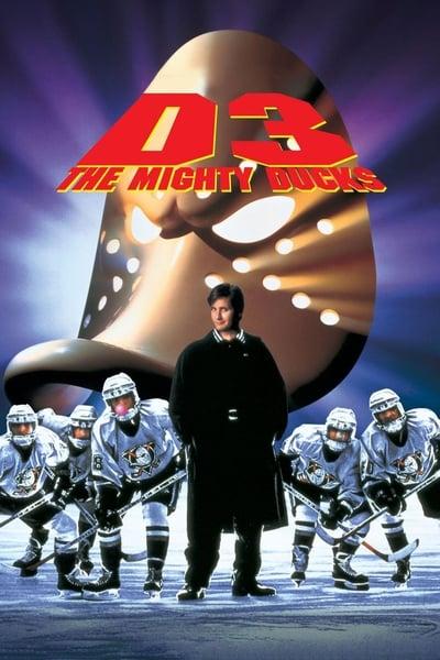 The Mighty Ducks 3