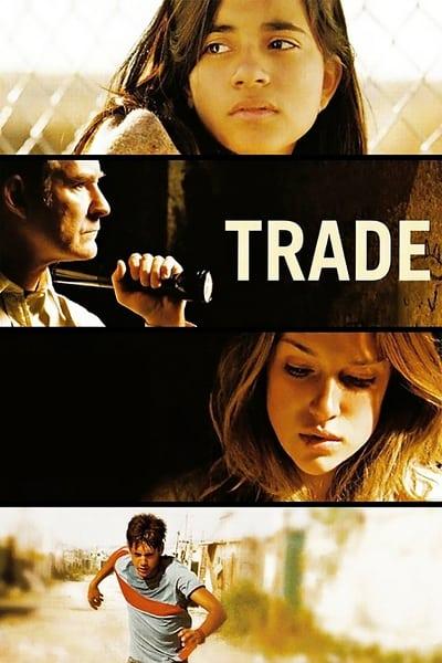 Trade İnsan Ticareti