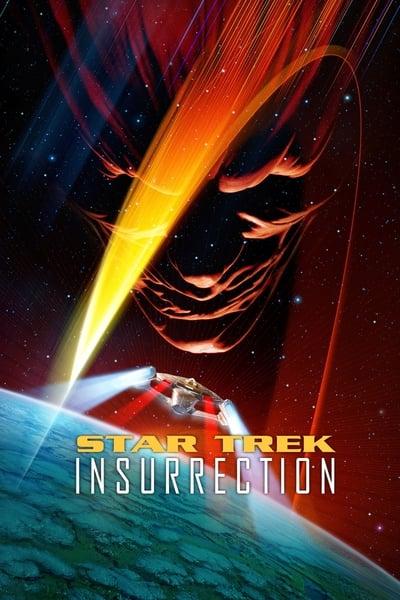 Uzay Yolu 9: İsyan