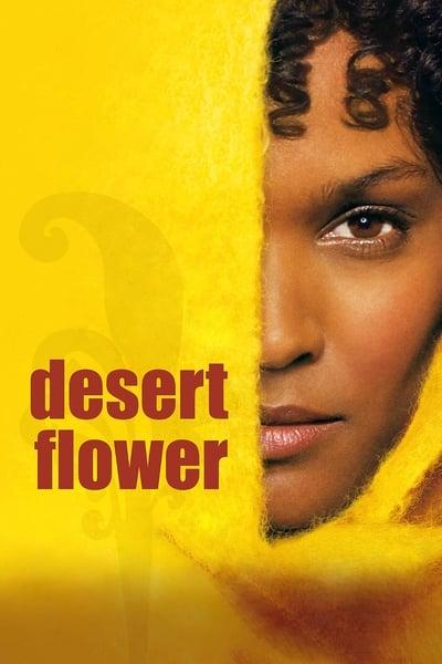 Çöl Çiçeği