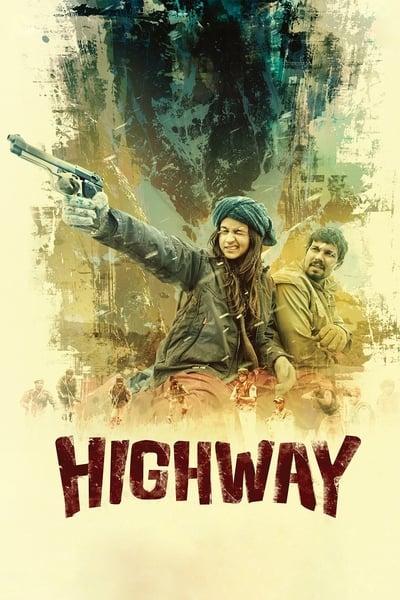 Highway kaçırılış