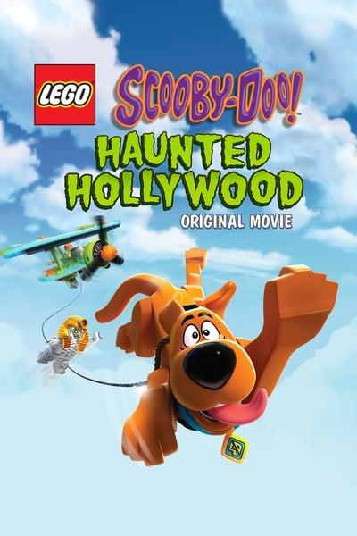 Lego Scooby-Doo!: Hollywood'un Hayaletleri
