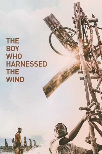 Rüzgarı Dizginleyen Çocuk