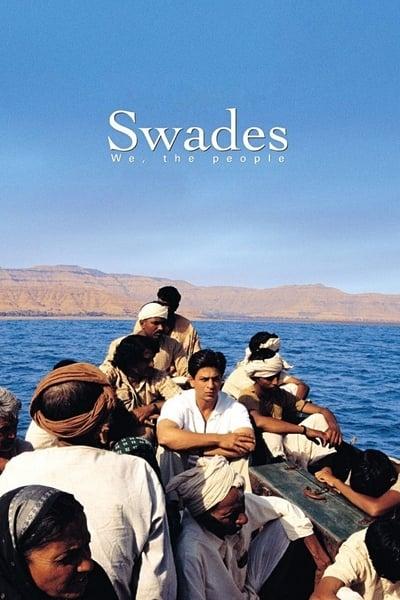 Swades: Bizim İnsanımız