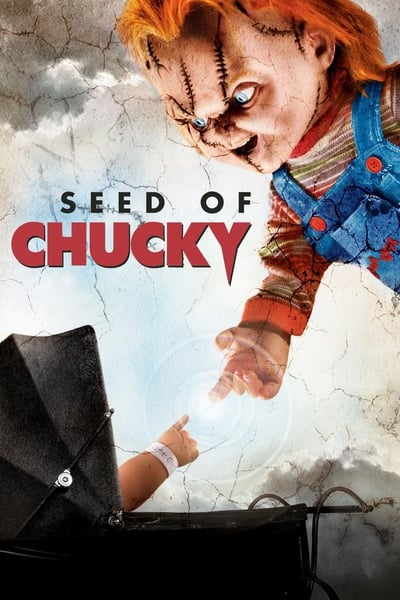 Chucky'nin Tohumu