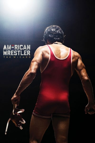 Amerikan Güreşçisi – Büyücü
