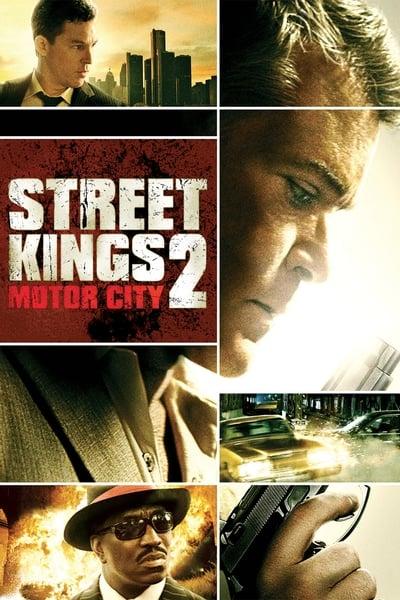 Sokağın Kralları 2: Motor Şehri