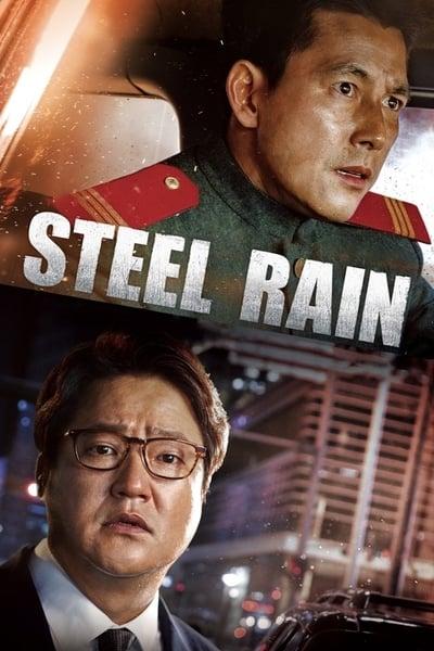Çelik Yağmuru