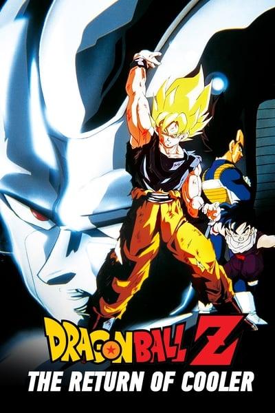 Dragon Ball Z: Soğutucunun Dönüşü