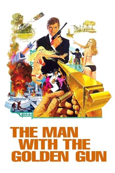 James Bond: Altın Tabancalı Adam