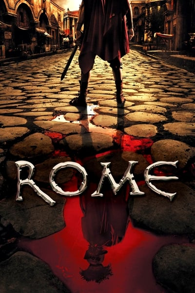 Rome TV Show Poster