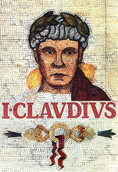 I, Claudius TV Show Poster