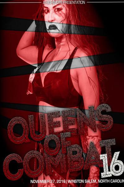 Watch Queens Of Combat Qoc 16 Movie Online Free Torrent