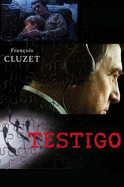 Testigo (2016)