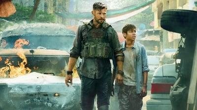 Эвакуация - кадр из фильма