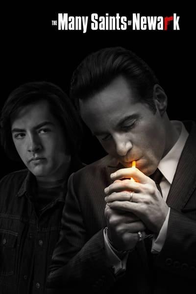 Los Santos Del La Mafia (2021)