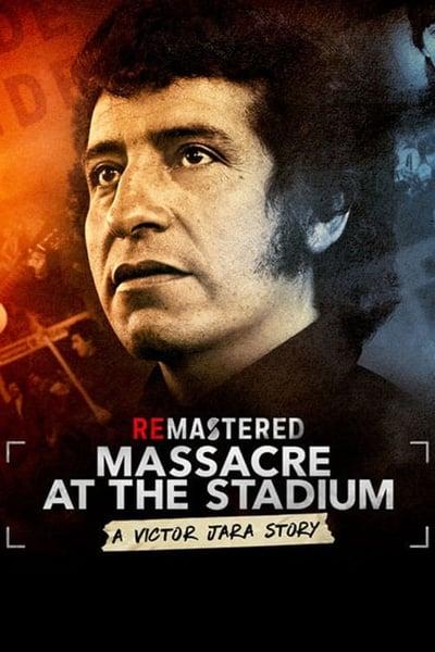 ReMastered: Masacre en el estadio (2019)