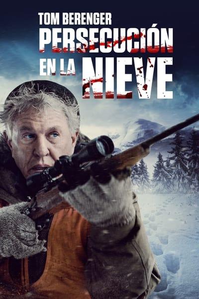 Persecución en la Nieve (2020)